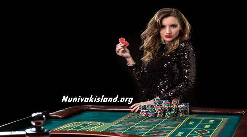 Casino Deposit Pulsa Terpercaya