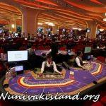 Situs Judi Casino Terbaik