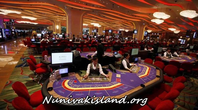 Keuntungan Bermain di Situs Judi Casino Terbaik Indonesia