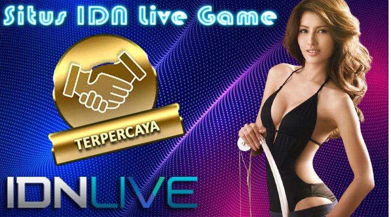 situs idn live game